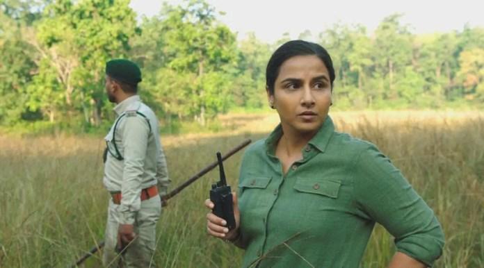 Sherni movie review: Vidya Balan film is a strange beast | Entertainment  News,The Indian Express