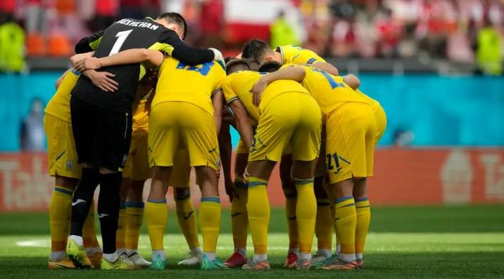 Sweden vs Ukraine live