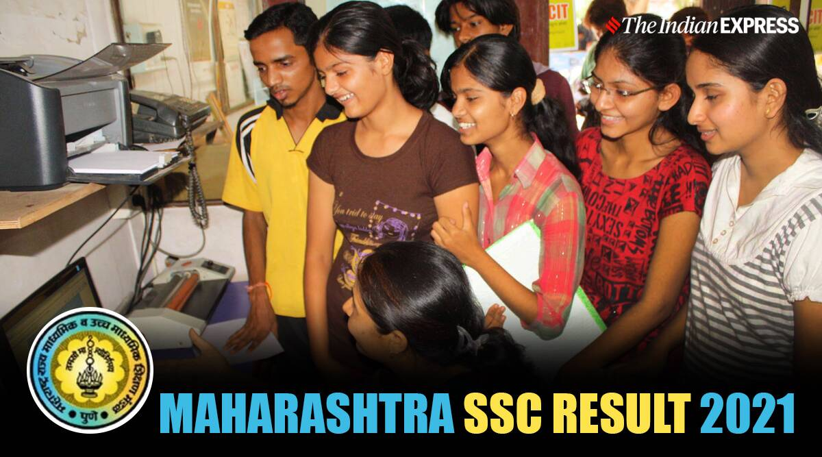 Maharashtra Board SSC tenth Consequence 2021 declared ...