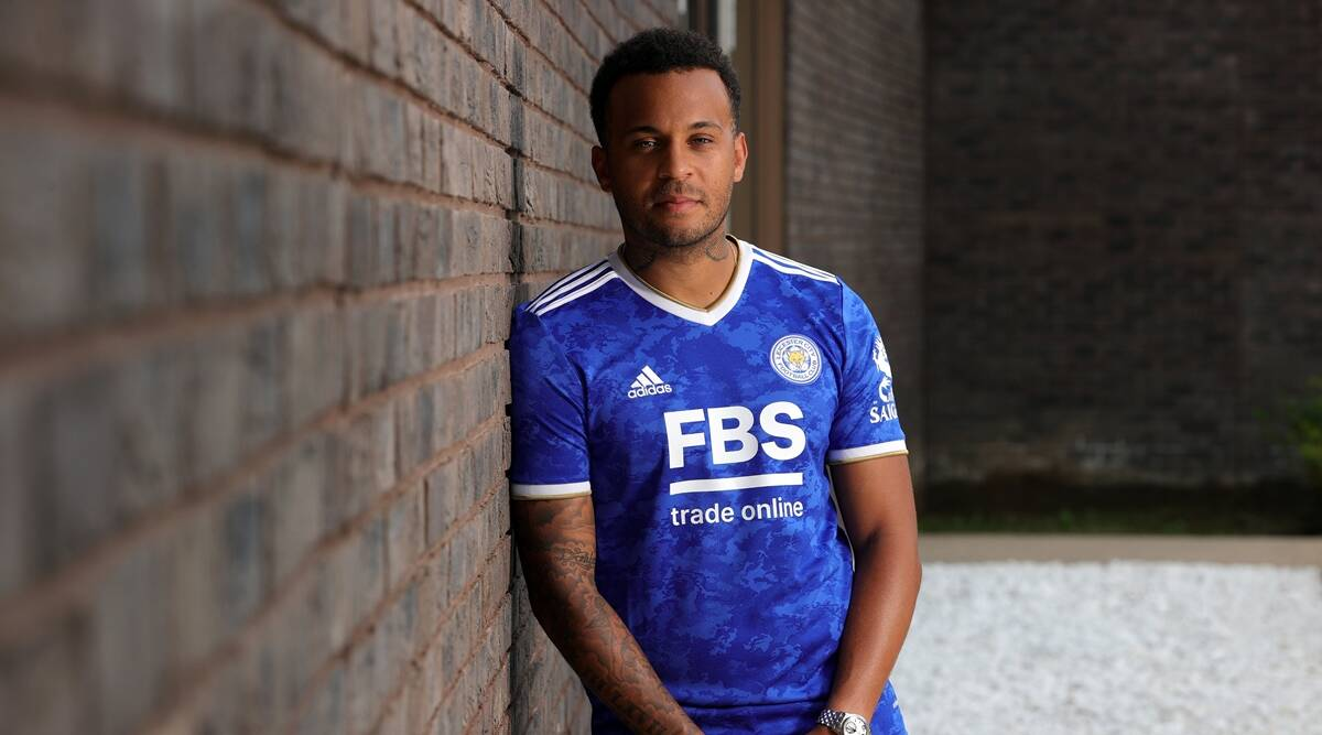 Leicester City sign ex-Southampton defender Ryan Bertrand on free transfer    Sports News,The Indian Express