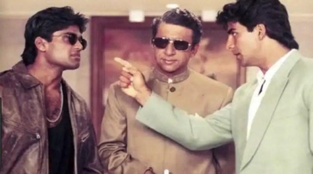 akshay kumar suniel shetty naseeruddin shah mohra