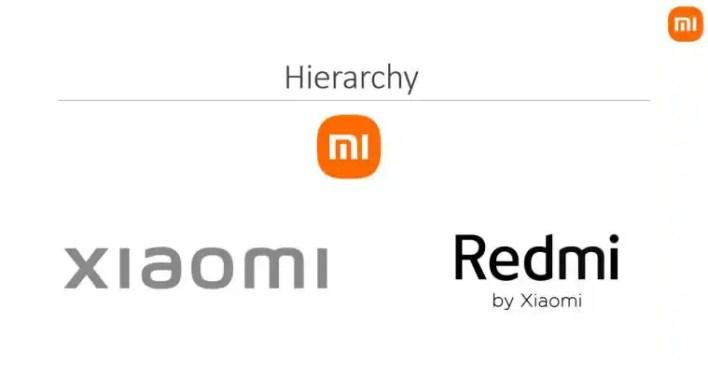 Xiaomi, Xiaomi फोन, Xiaomi Mi ब्रांडिंग, Mi फ़ोन, Mi फ़ोन समाप्त, Xiaomi फ़ोन, Xiaomi लोगो, Xiaomi बनाम Redmi
