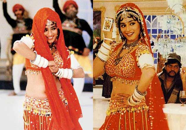 Image result for madhuri choli ke peeche