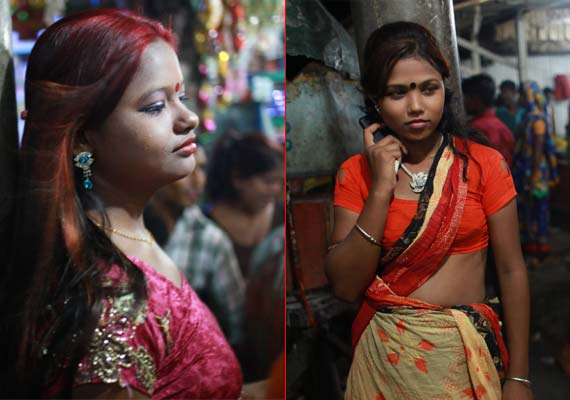 Know about Bangladesh's largest brothel village where sex workers live in penury