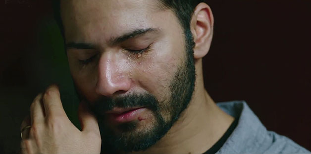 badlapur judaai song review