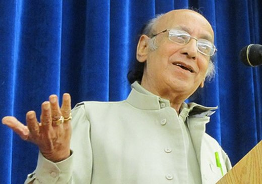 Legendary Urdu poet Nida Fazli dies at 78