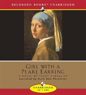 Audiobook Review: The Girl with a Pearl Earring
