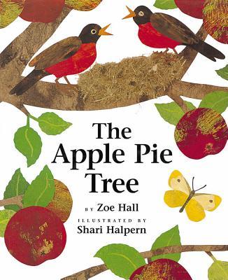 Apple Pie Tree