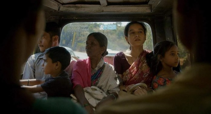 Is Love Enough? sir starring Tillotama Shome and Vivek Gomber to release  this March 20