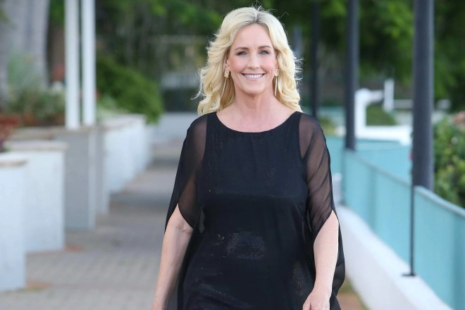 The real Erin Brockovich speaks to us about life after the movie and  feminism