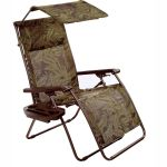 Details About Deluxe Gravity Free Recliner W Covered Bungee Fern Jacquard Lot Of 1