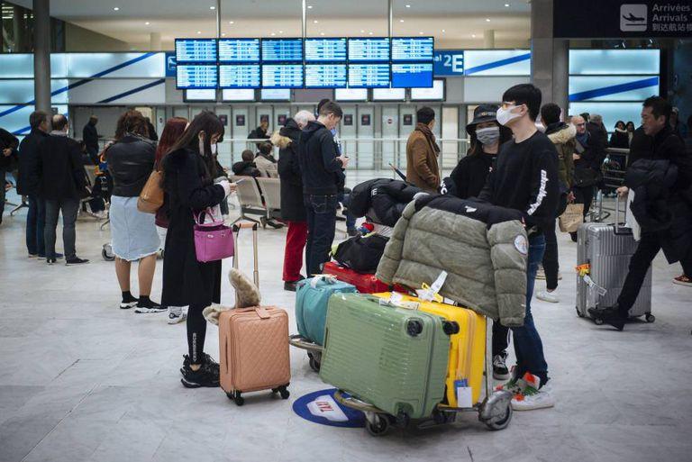 Coronavirus outbreak: Spain preparing to repatriate nationals from ...