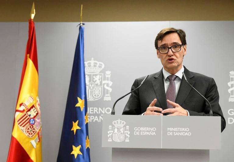 Coronavirus in Spain: Uncontrolled spread of coronavirus in Spain ...