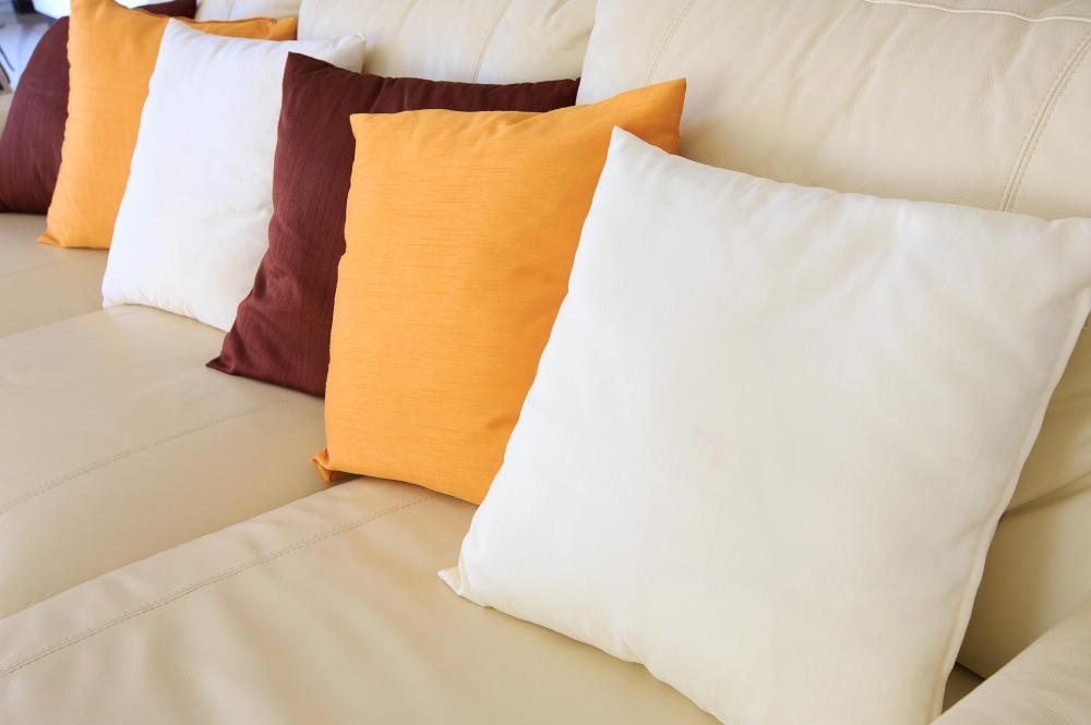 different pillow case sizes