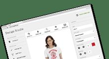 Screen Printing Custom T-Shirts, Custom Sweatshirts