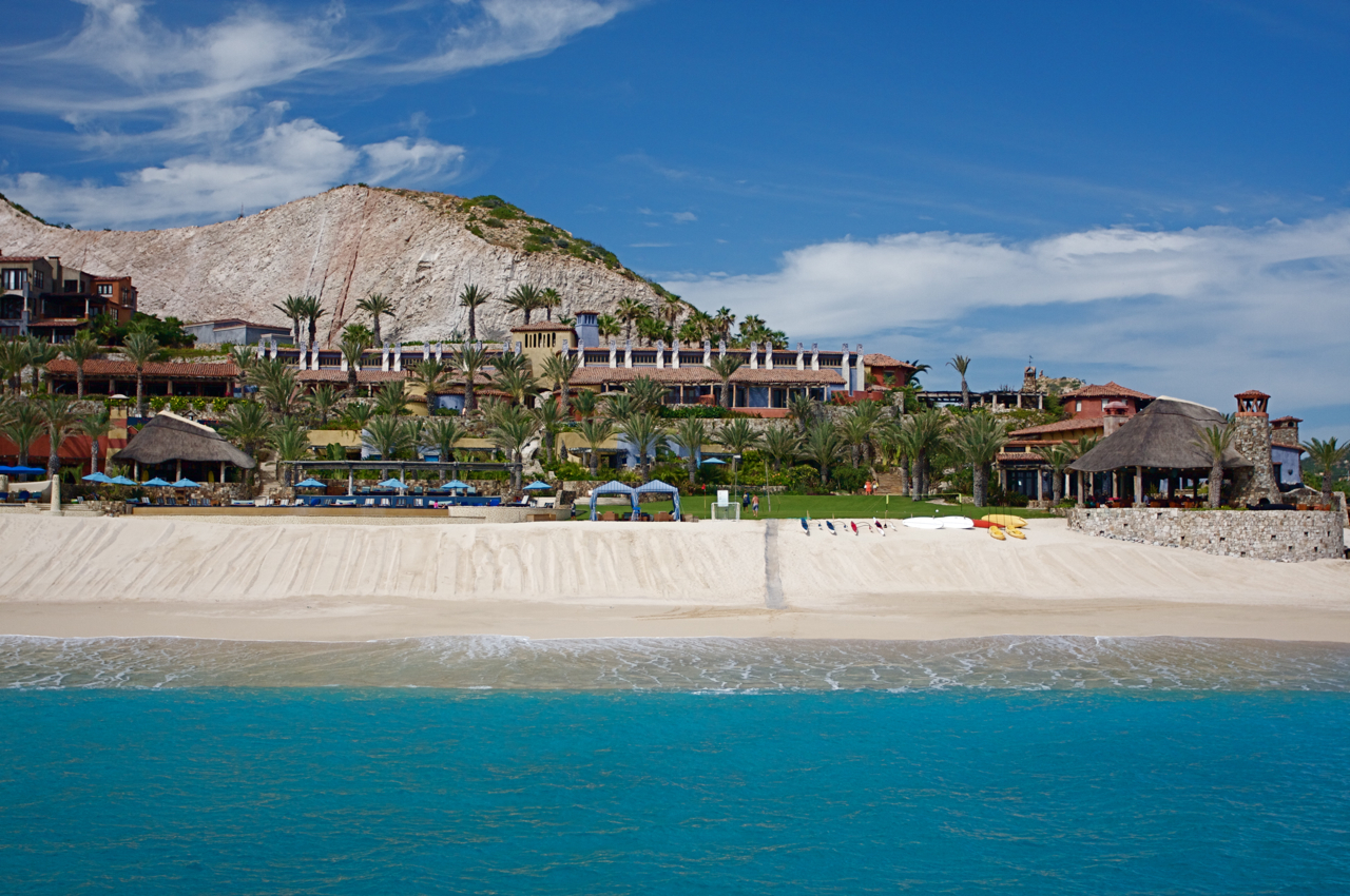 El Dorado Resort Cabo