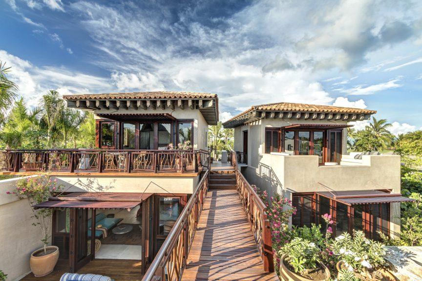 CASA KOKO una exclusiva villa mexicana en Punta Mita  InMexico