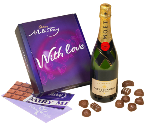 Love-Milk-Tray-Gift