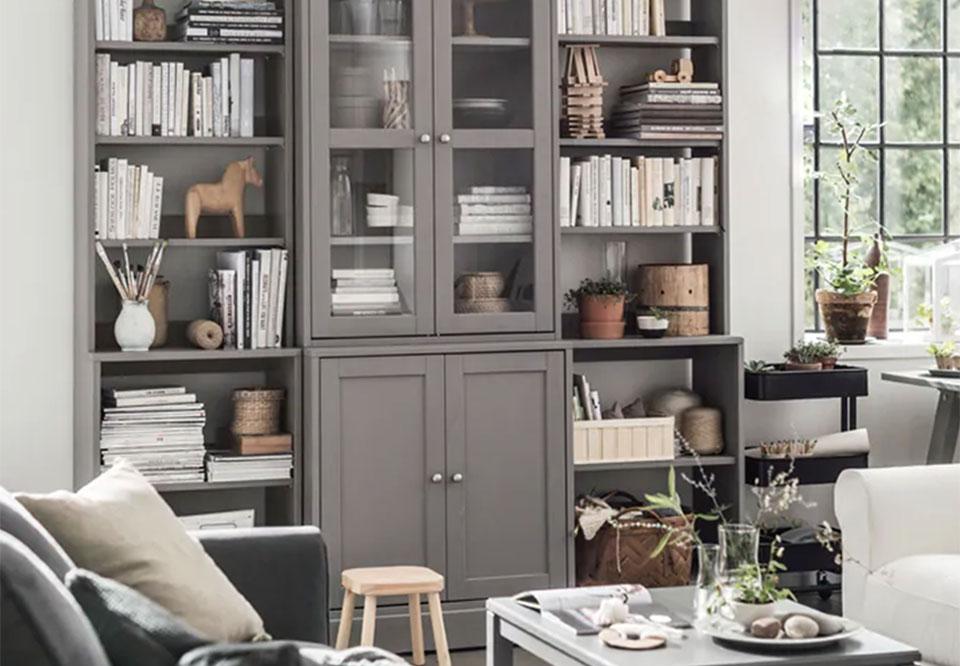 Ikea Lancerer Nyt Reolsystem Der Kan Opfylde Alle Dine Dromme Om Opbevaring Boligmagasinet Dk