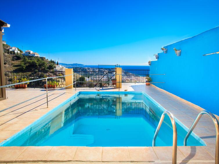 Appartement Urb Rancho Rio Verde Almucar Espagne ES53802001  Interhome