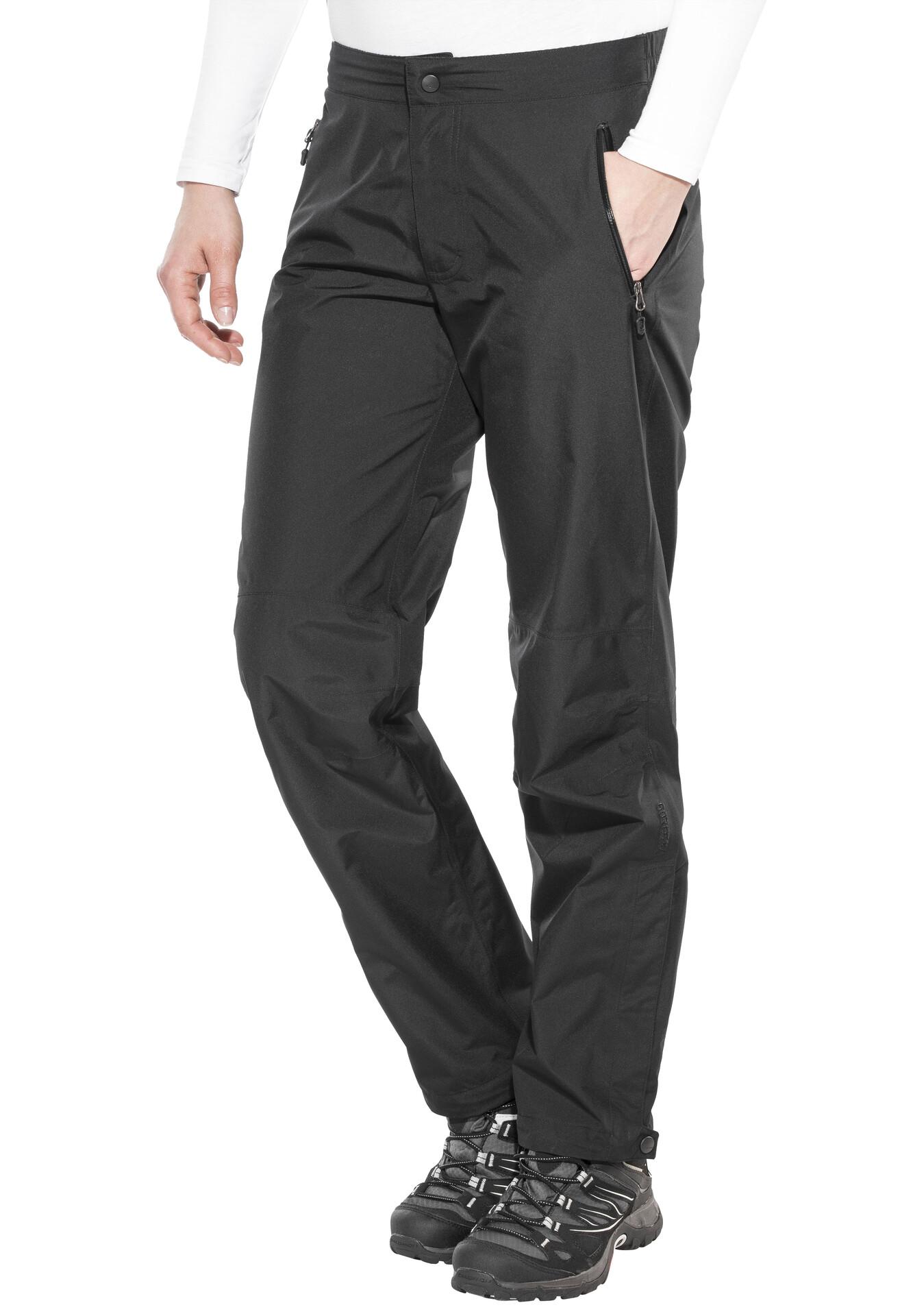 Marmot Minimalist Pants Women Black
