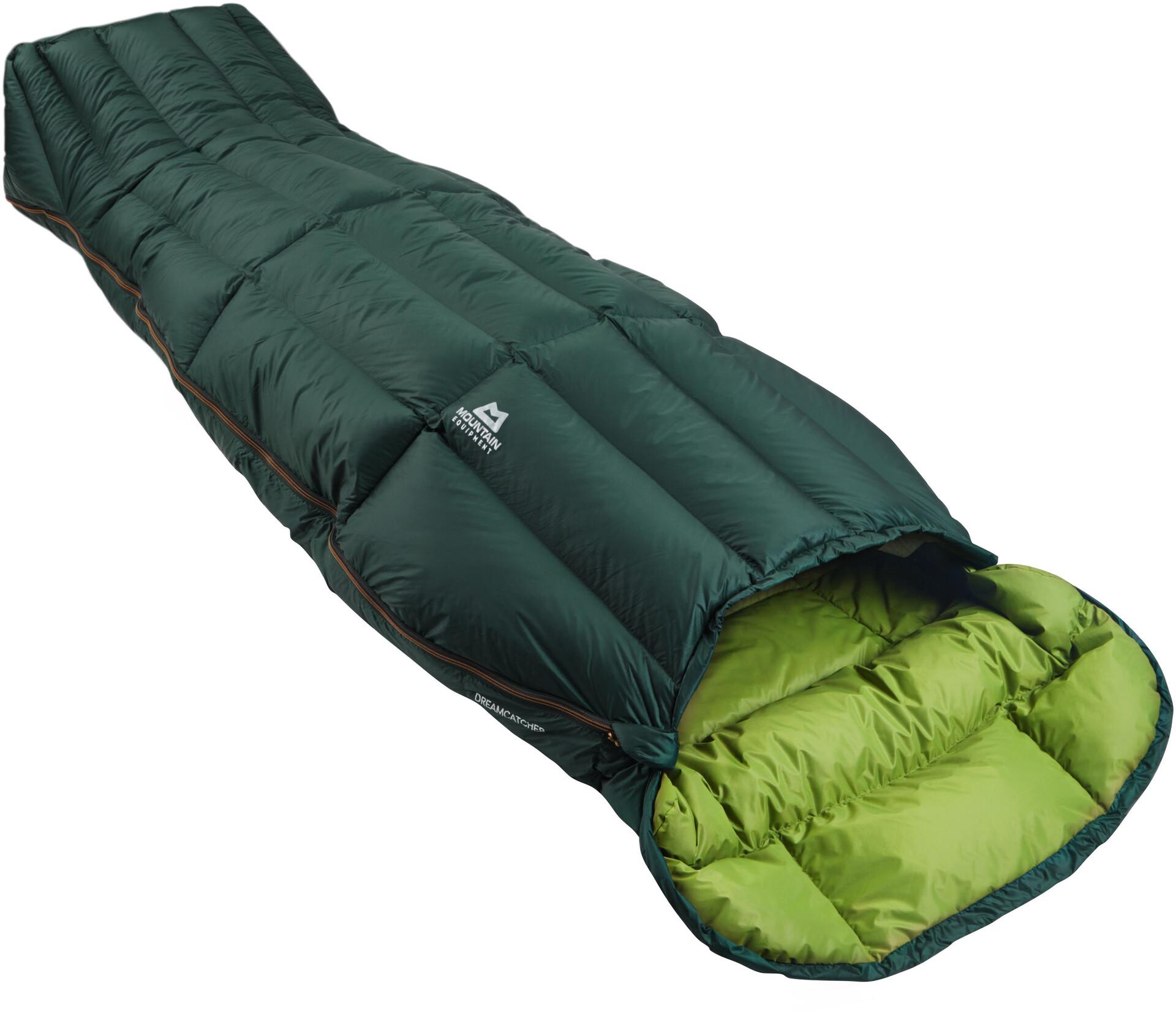 Mountain Equipment Dreamcatcher - Sac De Couchage Vert