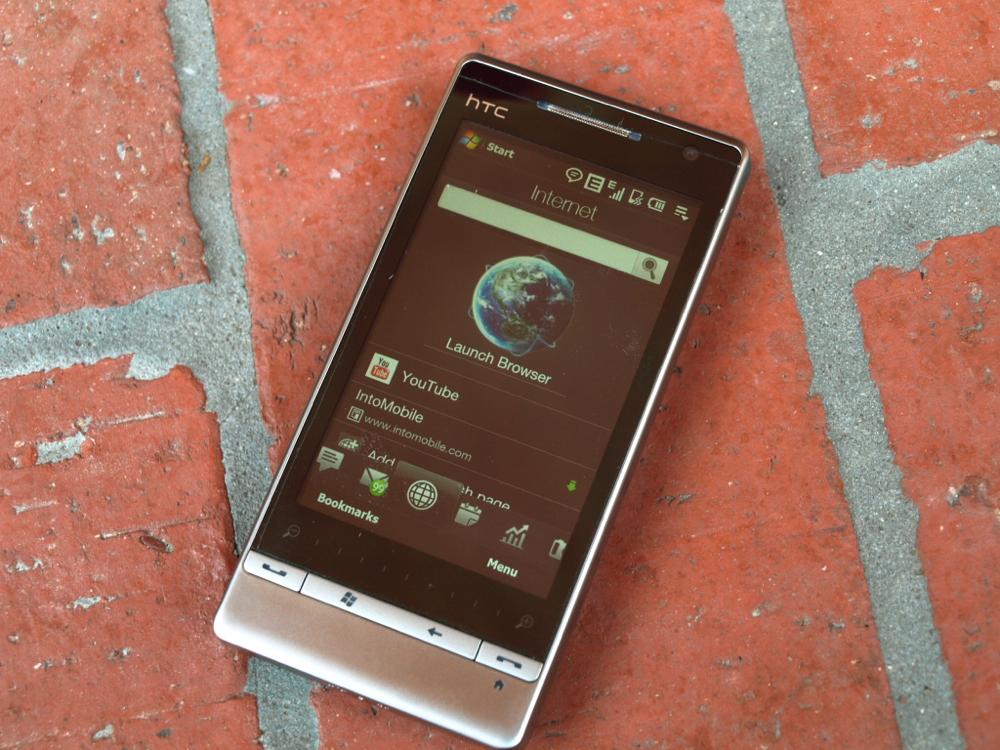 htc touch diamond2 review HTC Touch Diamond2 Review