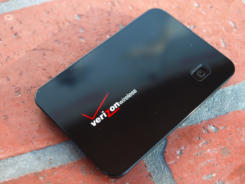 verizon mifi 2200 portable hotspot 4 Review: Verizon MiFi 2200 Portable WiFi Hotspot