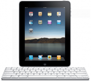 Can students use a tablet to replace a laptop?