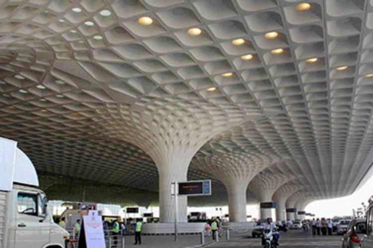 Mumbai Airport renamed as Chhatrapati Shivaji Maharaj