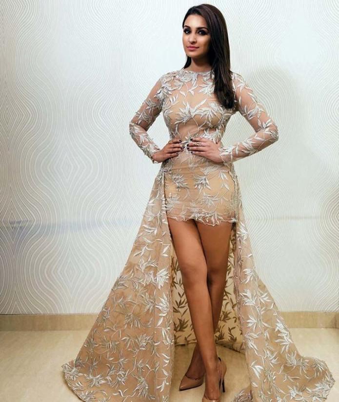 Parineeti Chopra Hot Cute Gorgeous Pictures