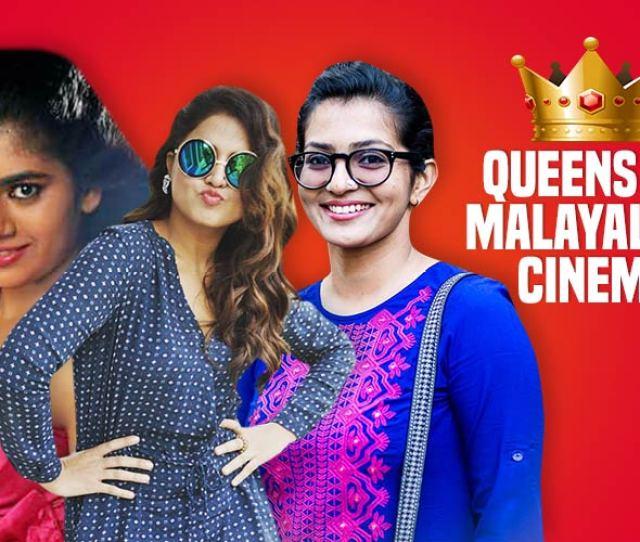 Malayalam Cinema  Half Yearly Report Wamiqa Reshma And Nimisha Impress With Their Performances