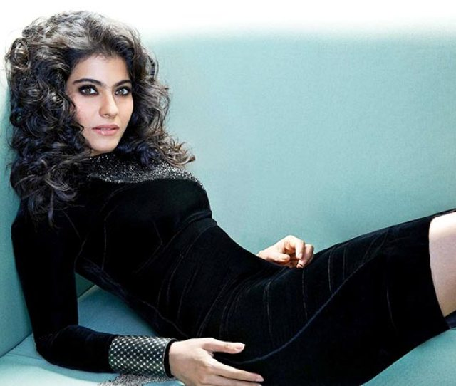 You Will Fall In Love With This Hot Pic Of Kajol
