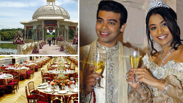 Mayawatis 55th Birthday to William and Kates wedding 9 most expensive parties of all time
