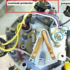 220v Pool Pump Wiring Diagram 2001 F150 Starter Drawing Hayward Diagram, Understand Overload Protector