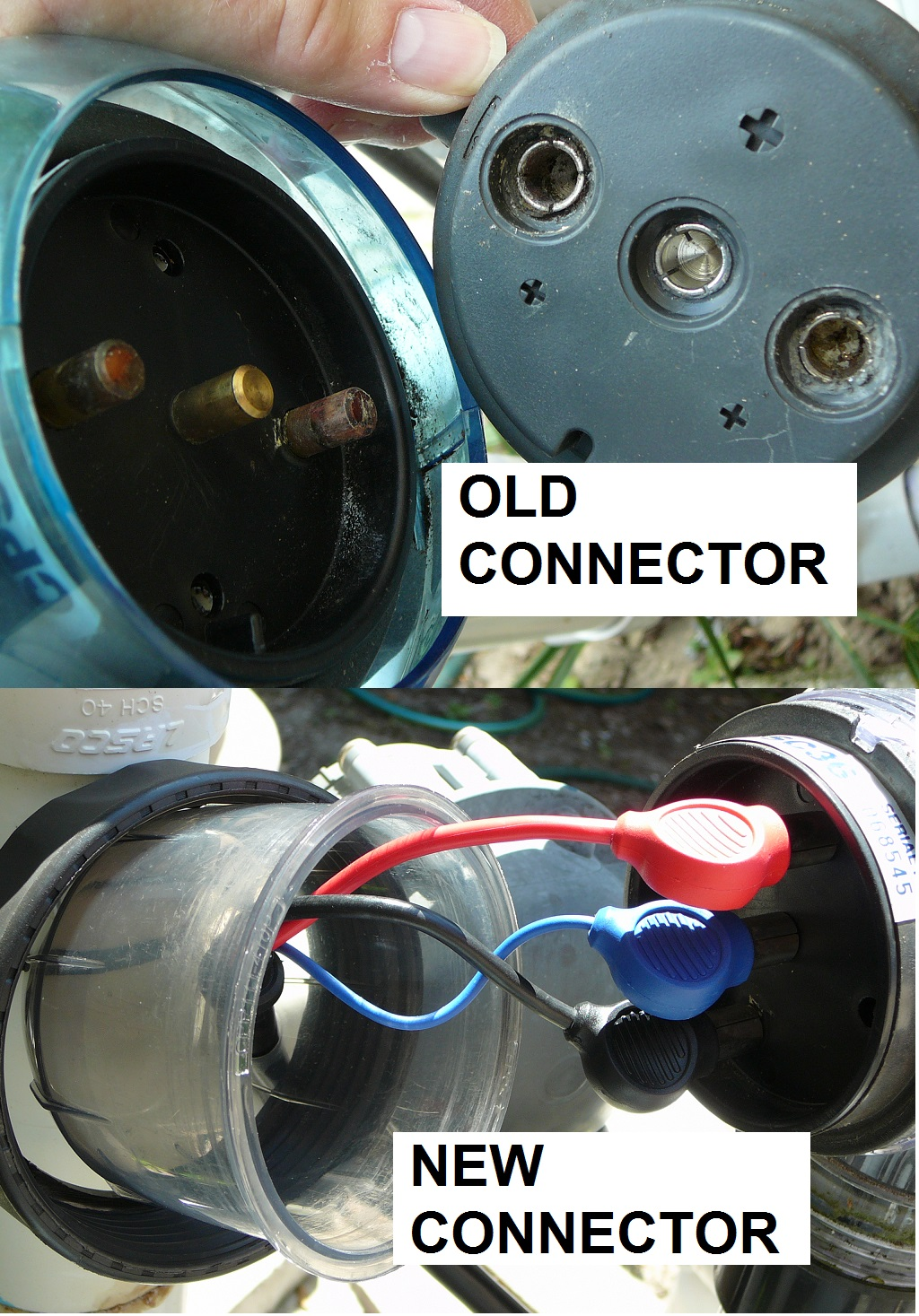How To Replace the Compupool Salt Chlorine Generator Cell