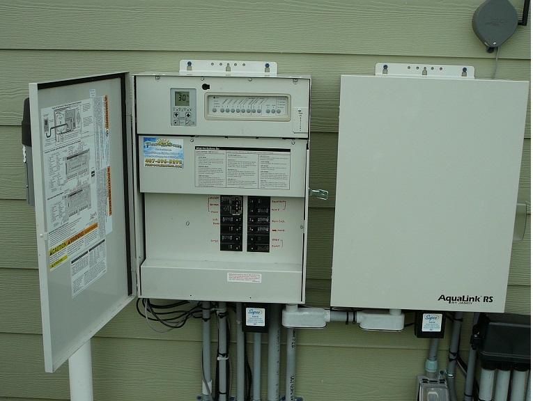 Electrical Design Part 1 44kitchen