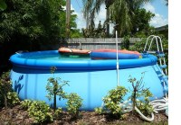How To Upgrade an Intex Pool Pump and Filter System ...