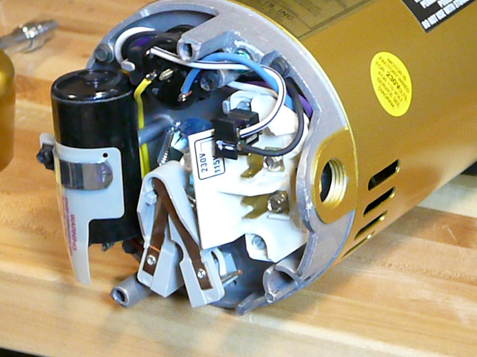 medium resolution of how to replace ao smith motor parts overview