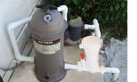 How To Install an InLine Chlorinator  INYOPools