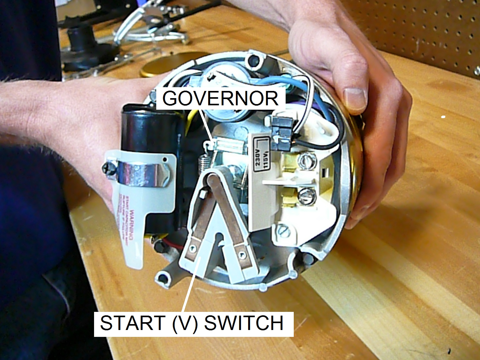 Ao Smith Motor Wiring Diagram - Year of Clean Water on