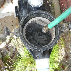 Well Pump Not Priming Ford Ka 2002 Radio Wiring Diagram How To Prime A Pool Inyopools Com When System Is Fully Primed The Components Pipes Filter Etc Are Filled With Water And Able Suck From