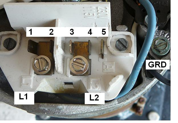110 Volt Gfci Breaker Wiring Diagram How To Wire A Pool Pump Inyopools Com