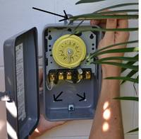 How To Install an Intermatic T104 Timer  INYOPools