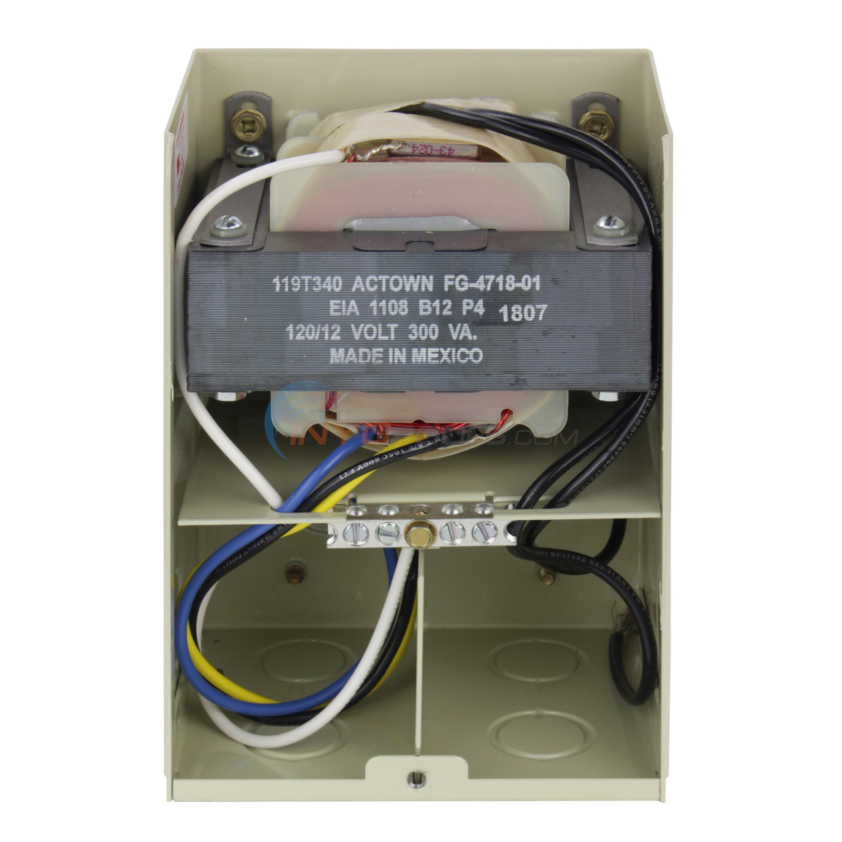 intermatic 300 watt transformer px300 inyopools com intermatic pool light wiring [ 3196 x 3196 Pixel ]
