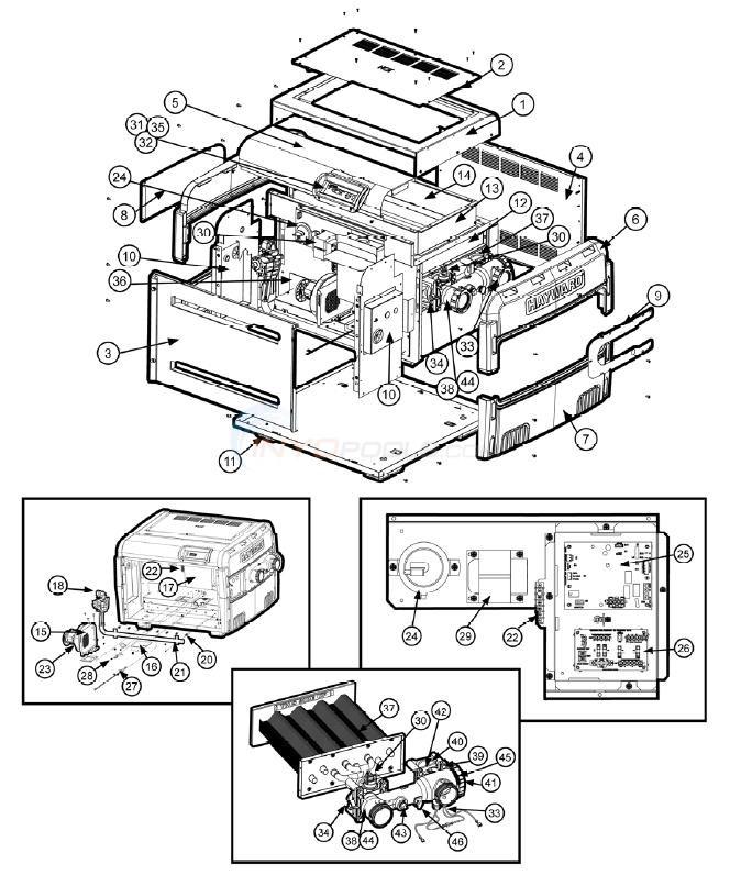 Basic Home Wiring Code