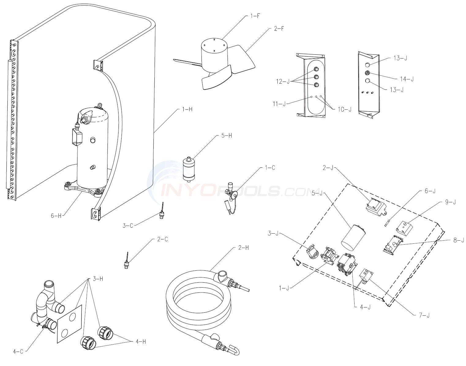 Taskmaster 5100 heater wiring diagram 3 phase heater wiring diagram raypak heat pump 5100 2 taskmaster