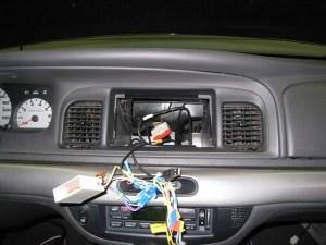 How's the stock Radio wiring?  MercuryMarauder Forums