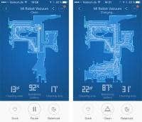 Ausprobiert: Xiaomi Mi Roboter-Staubsauger mit App ...