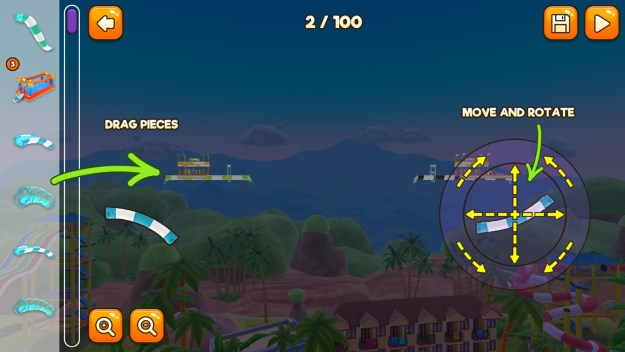 topic_uphillrush_content4 Uphill Rush game easy to play, forget the warmth, free download Technology